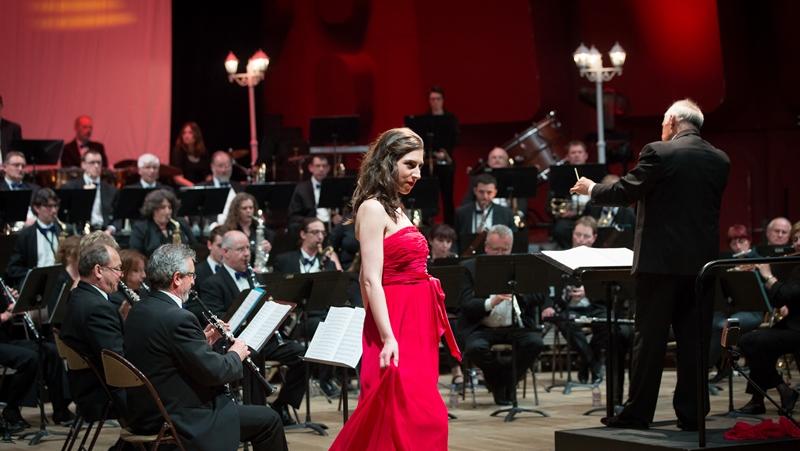 Un Soir à l'Opéra avec l'OHES