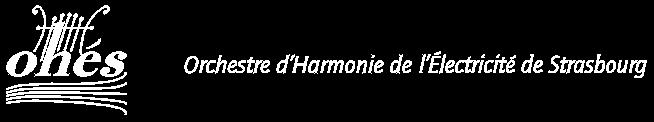 L'orchestre d'Harmonie de l'Électricité de Strasbourg
